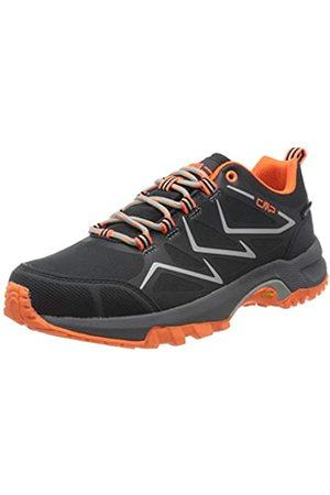 CMP Men's Gemini Low Trekking Shoe Wp Rise Hiking Boots, (Antracite U423)