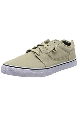 DC Shoes Men's Tonik Tx Low-Top Sneakers, ( Timber/Oak Tbo)