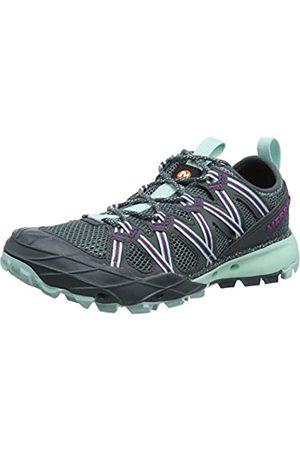 Merrell Women's Choprock Water Shoes, ( Smoke)