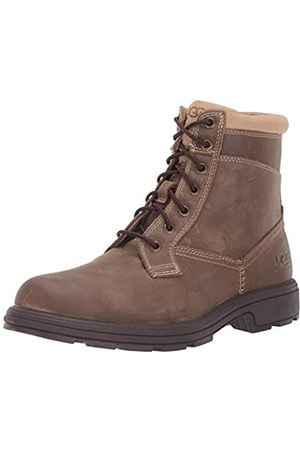 UGG Men's M Biltmore Workboot Classic Boots, (Military Sand MSND)