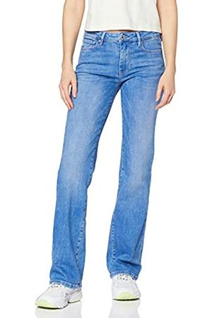 Pepe Jeans Women's Aubrey Flared Jeans