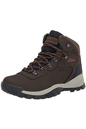 Columbia Newton Ridge Plus, Women's Low Rise Hiking Shoes, Multicolor (Cordovan/Crown Jewel)