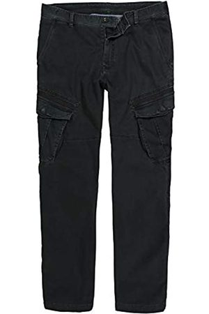 JP 1880 Men's Big & Tall Cargo Trousers Dirty 52 723472 10-52