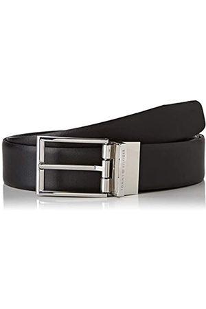 Tommy Hilfiger Men's FORMAL REVERSBILE ADJUSTABLE 3.5 Belt