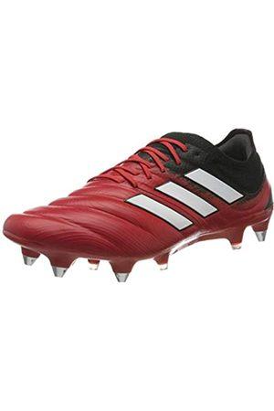 adidas Men's Copa 20.1 Sg Football Shoe, Actred/Ftwwht/Cblack