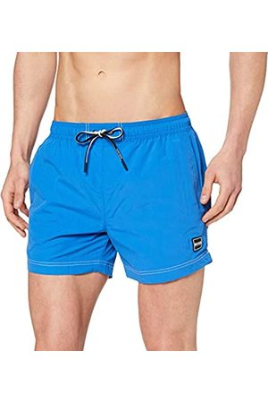 BOSS Men's Tuna Swim Trunks