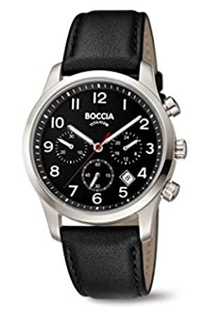 Boccia Gents Watch 3749-02