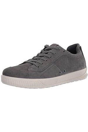 Ecco Men's Byway Low-Top Sneakers, (Dark Shadow 2602)