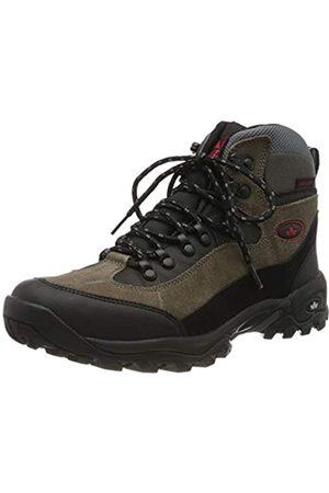 LICO Men's Milan High Rise Hiking Shoes