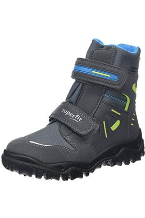 Superfit Boys' Husky Snow Boots, (Grau/ 20)