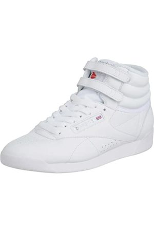 Reebok Freestyle Hi Women's Hi-Top Sneakers, (Intense / )