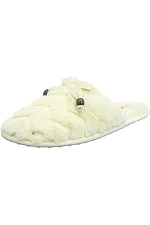 Rocket Dog Women's Silvia Open Back Slippers, (Starry Alpine Natural)