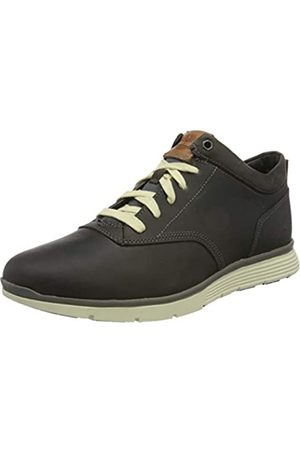 Timberland Men's Killington Half Cab High-top Sneakers, (Dark Full Grain)