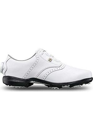 FootJoy Women's DryJoys Golf Shoes, ( 99017)