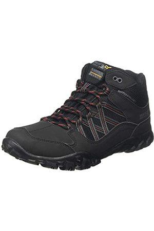 Regatta Men's Edgepoint Waterproof Hiking Boot Low Rise, ( /Classic 1cn)