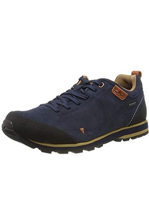 CMP Men's Elettra Low Rise Hiking Shoes, ( N950)