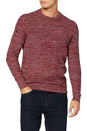 Superdry Men's Upstate Crew Jumper