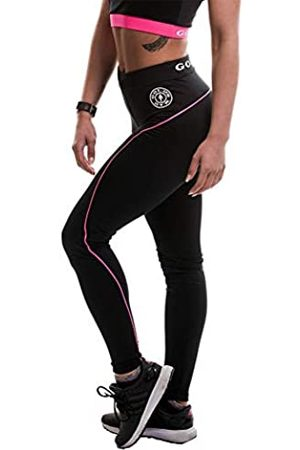 Gold's Gym Women's Ladies Long Gym Leggings Pants, /Hot