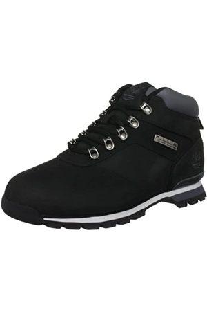 Timberland Men's Splitrock 2 Hiker Boots, ( Nubuck)