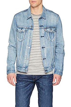 Levi's Men's Jacket Denim