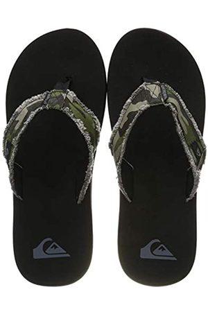 Quiksilver Men's Monkey Abyss Beach & Pool Shoes, ( / / Xgck)
