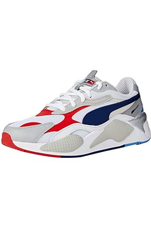 Puma Unisex Adult's BMW MMS RS-Cube Trainers, -Gray Violet-Marina 01