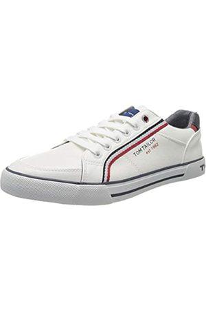 TOM TAILOR Men's 8080809 Sneaker