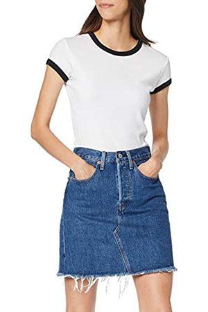 Levi's Women's Hr Decon Iconic Bf Skirt