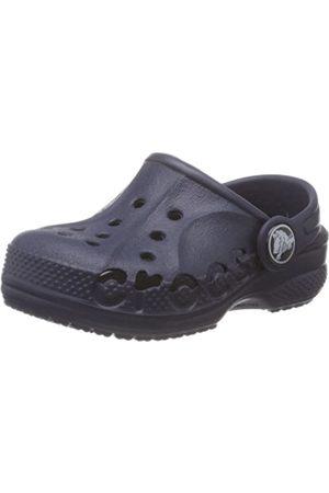 Crocs Unisex Kid's Baya Clogs, (Navy)