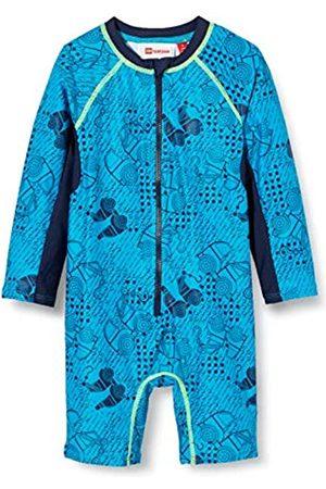 LEGO Wear Baby Boys' Lwalbert Uv Einteiler Lsf 50 Plus Swim Shirt