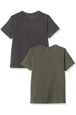 Fruit of the Loom Jungen T-Shirt 2er Pack