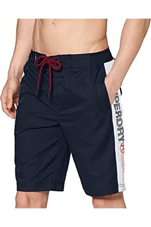 Superdry Men's Side Panel Board Short