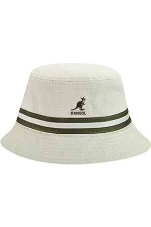 Kangol Stripe Lahinch Bucket Hat