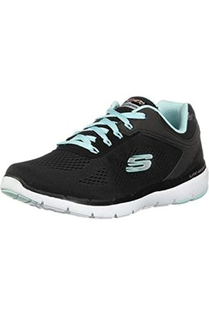 Skechers Women's Flex Appeal 3.0-Moving Fast Trainers