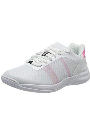 Kempa Women's Attack Contender Handball Shoes, (weiß/ 03)