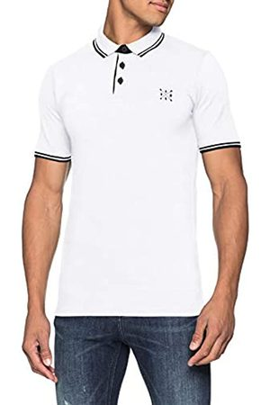 Only & Sons Men's Onsstan Ss Fitted Polo Tee (6560) Noos Shirt