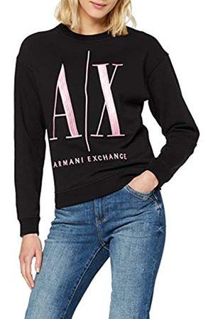 Armani Women's Icon Project Sweat Sweatshirt