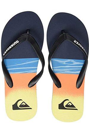 Quiksilver Men's Molokai Hold Down Beach & Pool Shoes, ( / / Xkbb)