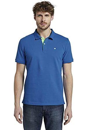TOM TAILOR Men's Basic Polo Shirt