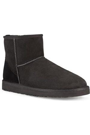 UGG Men's M Classic Mini Boots - ( BLK) - 6 UK