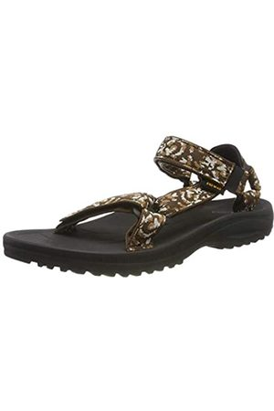 Teva Men's Winsted M's Ankle Strap Sandals, (bramble Carafe 526)