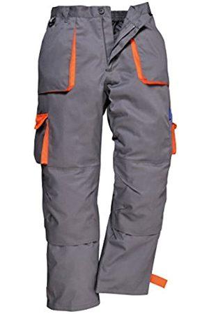 "Portwest Work Knee Pad Texo Trouser Workwear Cargo Pants / or Black/ (XXL 42""-44"" Waist 31"" Leg)"