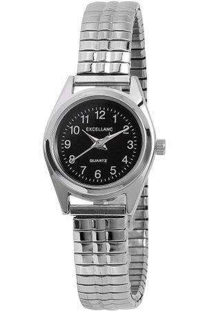 Excellanc Women's Watches 170021000008 Metal Strap Size: XXL