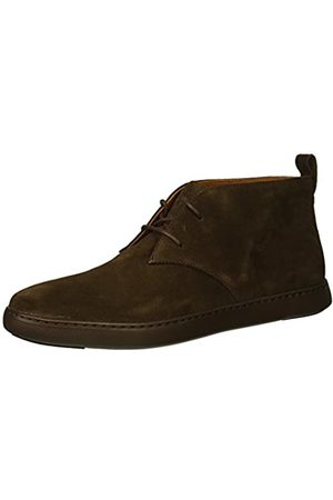 FitFlop Men's Zackery Classic, (Chocolate Ankle Boots)