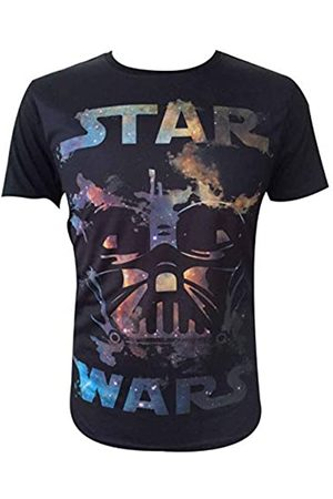 STAR WARS Men's Darth Vader All-Over T-Shirt