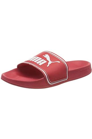 Puma Unisex Adulto Leadcat FTR Zapatos de Playa y Piscina, Rojo (High Risk 06)