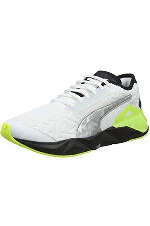 Puma Women's Cell Plasmic Fluo WN's Fitness Shoes, - Alert