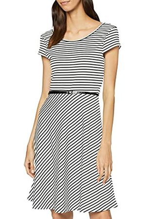 Vero Moda Women's VMVIGGA Flair Capsleeve Dress NOOS
