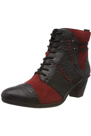 Remonte Women's D8786 Ankle Boots