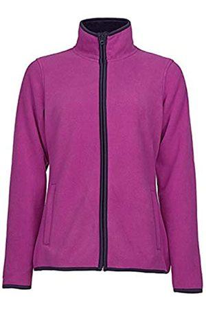 Stedman Apparel Women's Active Teddy Fleece Jacket/ST5130 Sweatshirt